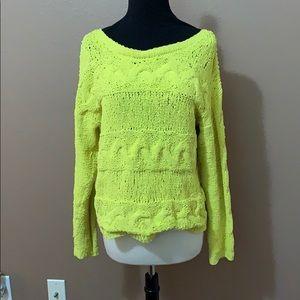 Bar III Sweater